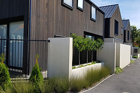 landscape design architect christchurch