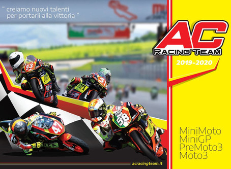AC RACING TEAM