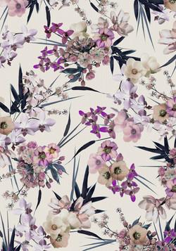 Oriental Bouquets