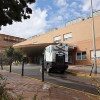 Urgencias hospital