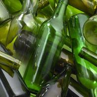 Vidrio verde