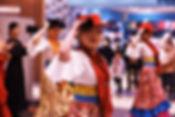 tufsスペイン舞踊部2.JPG