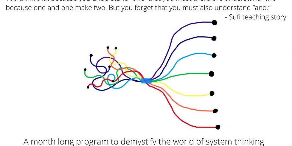 Demystifying System Thinking