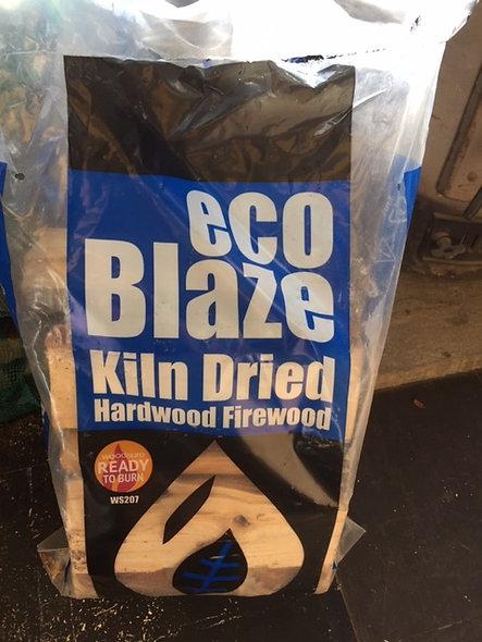 Kiln Dried Logs 20KG