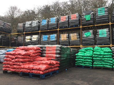 Solid Fuel, Coal, Rugby, Anthercite, Calor, Logs