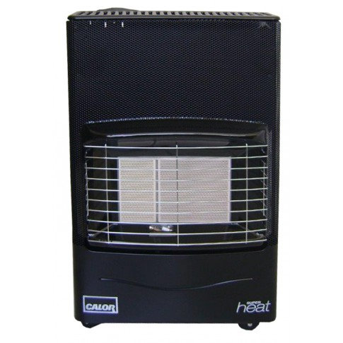 Black Gas Heater inc Gas Deal