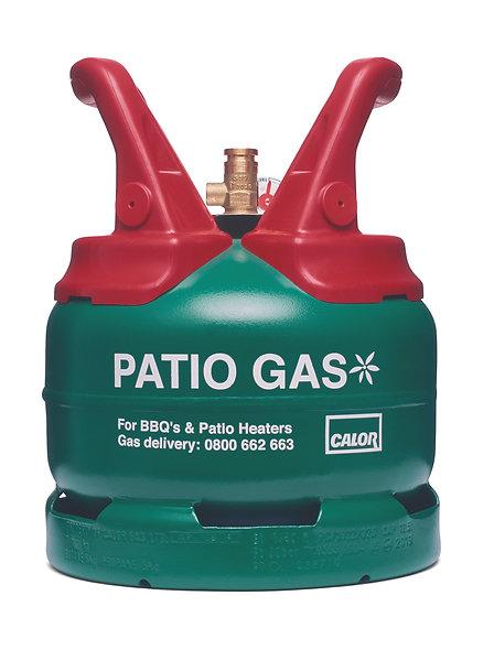 5Kg Patio Gas