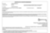 Certificate of Motor Insurance