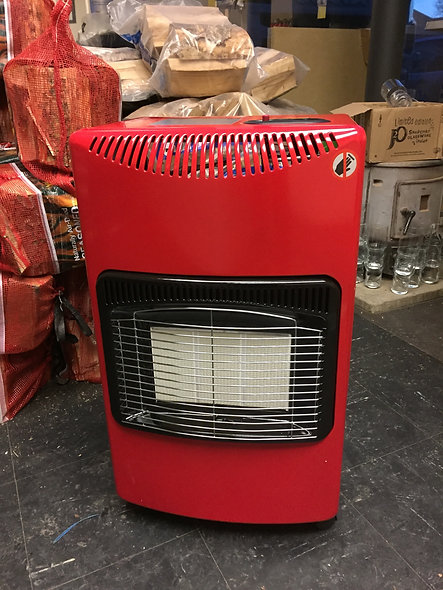 Gas Heater inc Bottle Deal (Call for availability)