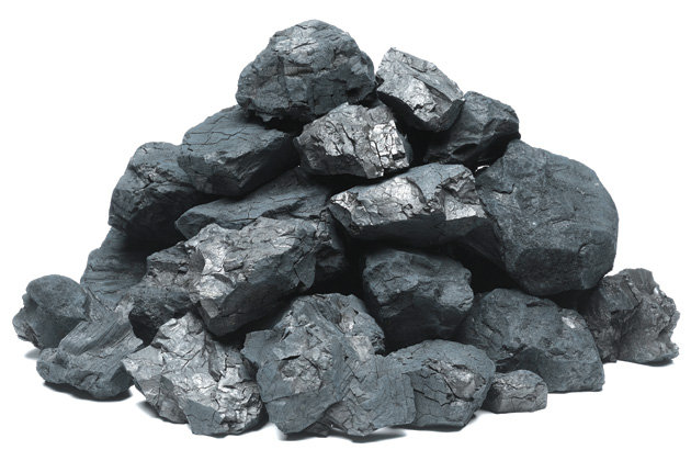 Household Coal. Group A Doubles 25Kg