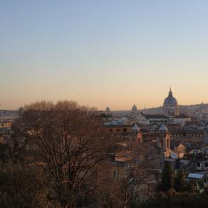 Weekend romano