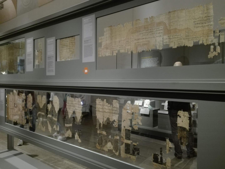 Libro dei Morti - Museo Egizio