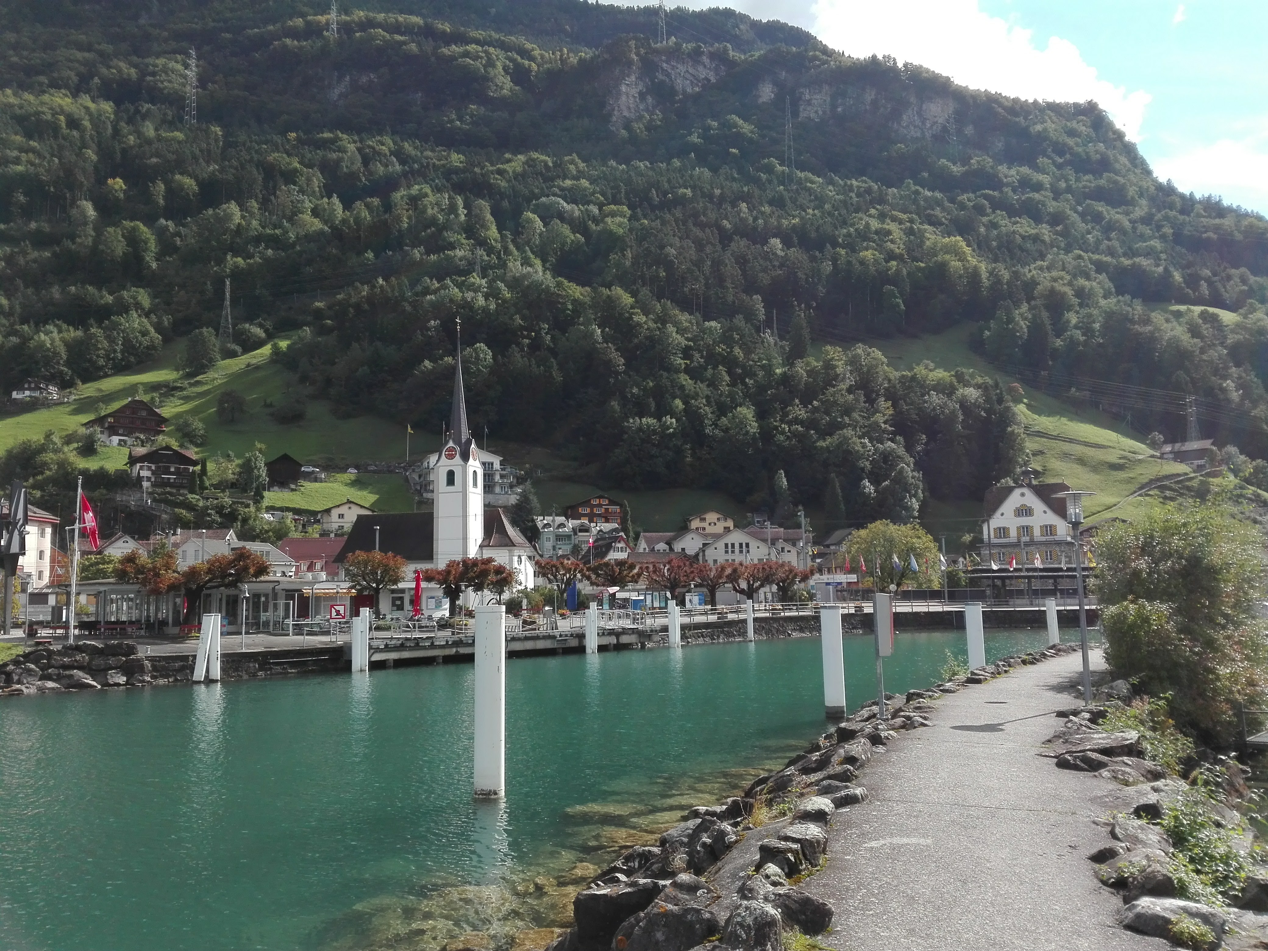 Fluehlen, Svizzera