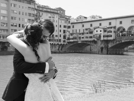 Matrimonio in Toscana: diario di una sposa-planner