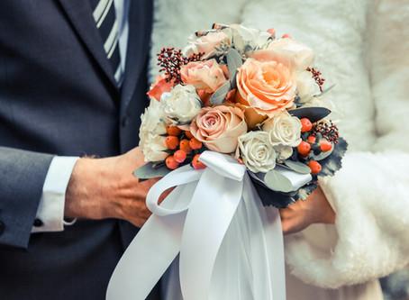 Organizzare un matrimonio (parte 1)