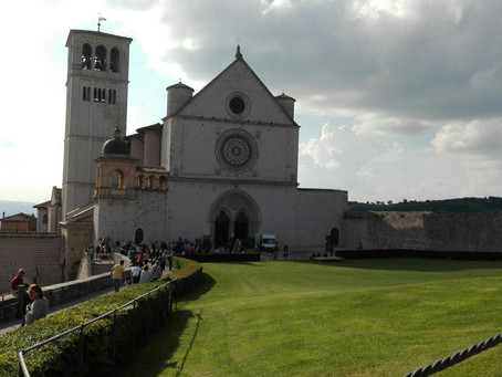Weekend ad Assisi