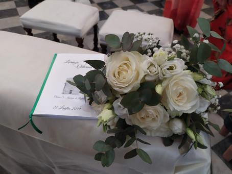 Il matrimonio di Lorenzo e Caterina