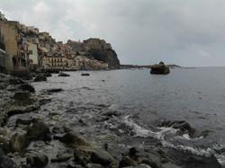 Chianalea, Calabria