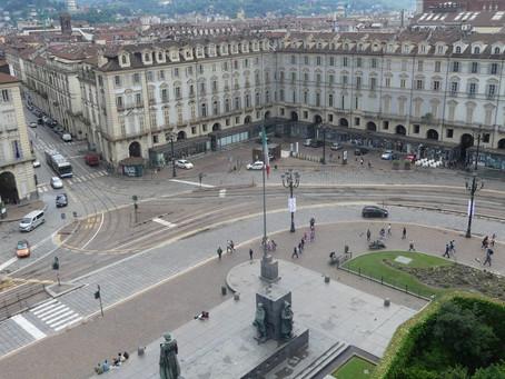 Torino: la città dai mille volti