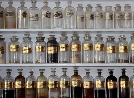 L'utilità degli oli essenziali