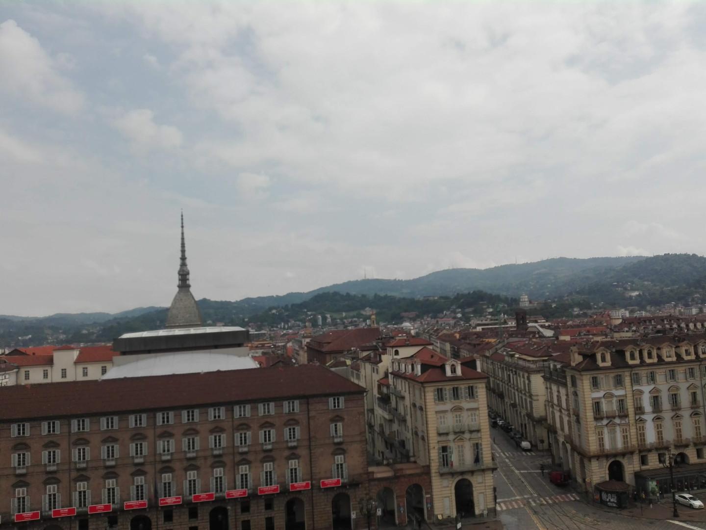 Veduta da Palazzo Madama