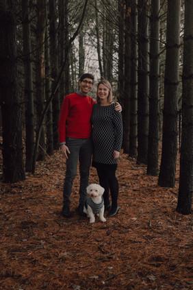 Family Photographer I Hamilton I Aimee Rae Photography