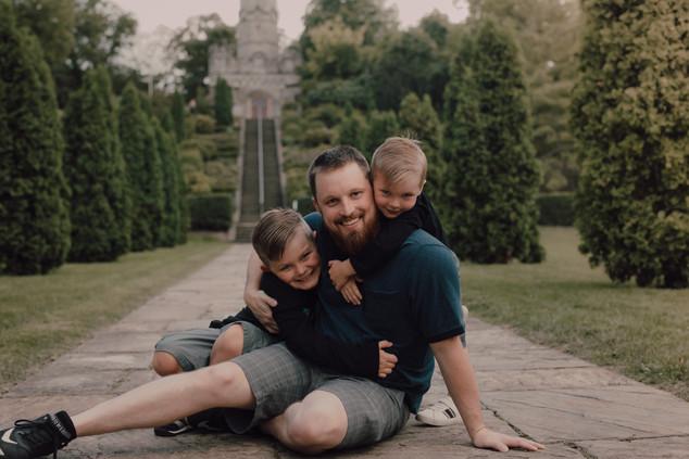 Family Photography I Hamilton I Aimee Rae Photography