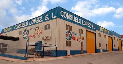 Pinturas Consuelo López