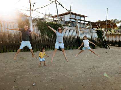 Reportage famille, ça se passe comment ? | Photographe Gironde