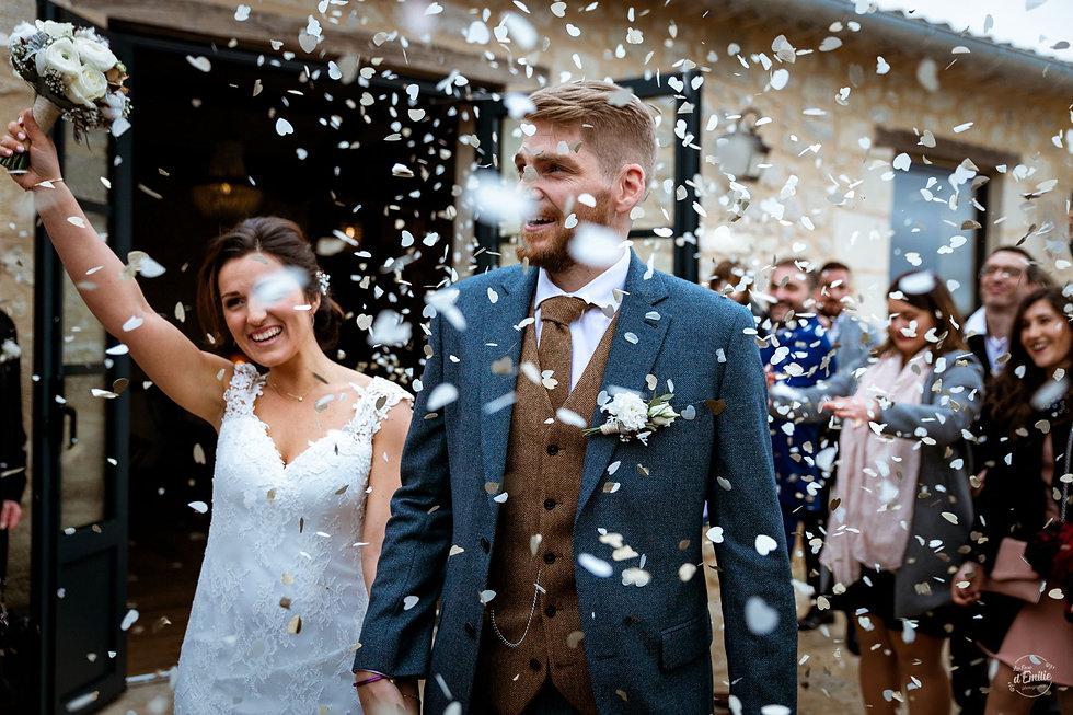 mariage, chateau de garde, cérémonie laïque