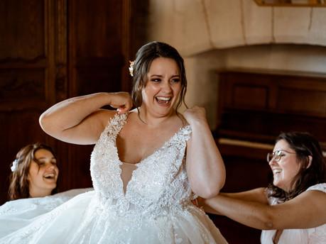 Mariage | Le meilleur de 2020 | Photographe de mariage en Gironde