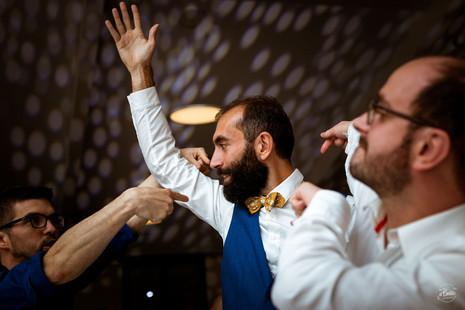 mariage, photographe saint andré de cubzac, domaine de conseillant, soirée dansante, ouverture de bal