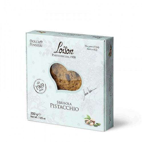 Loison Sbrisola Pistachio - 200 g
