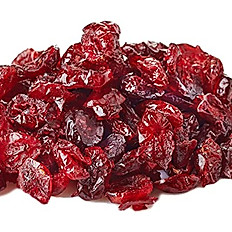 Dried Cranberries - 6 oz