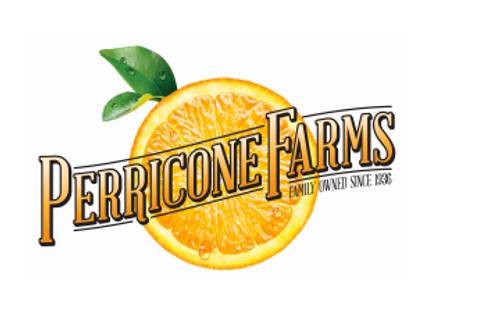 Perricone Farms Cold Pressed Apple Cider - 12 oz