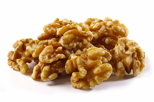 Walnut Halves (Raw, No Shell) - 6 oz