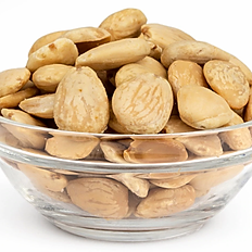 Marcona Almonds, Fried & Salted - 6 oz