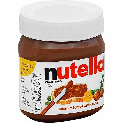 Ferrero Nutella - 13 oz