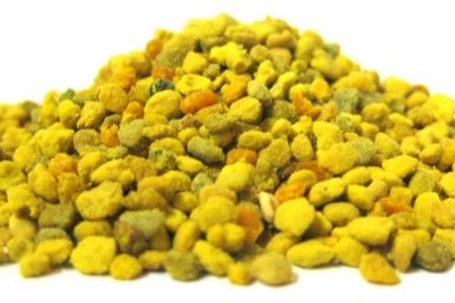 Raw Desert Bee Pollen - 2.5 oz