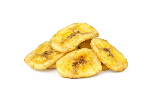 Banana Chips - 8oz