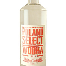 Poland Select Wodka - 1 L