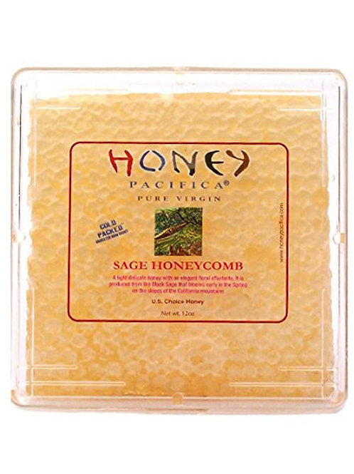 Pacific Honey Comb - 12 oz