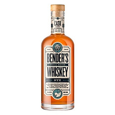 Bender's Rye Whiskey - 750 ml