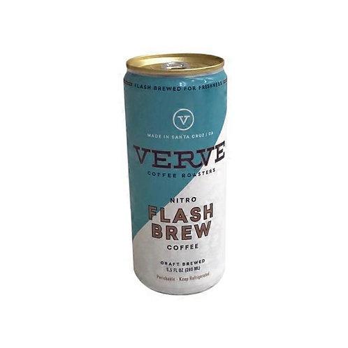 Verve Nitro Flash Brew Coffee - 9.5 oz