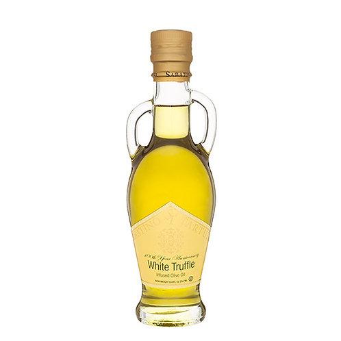 Sabatino Tartufi White Truffle Infused Olive Oil - 250 ml
