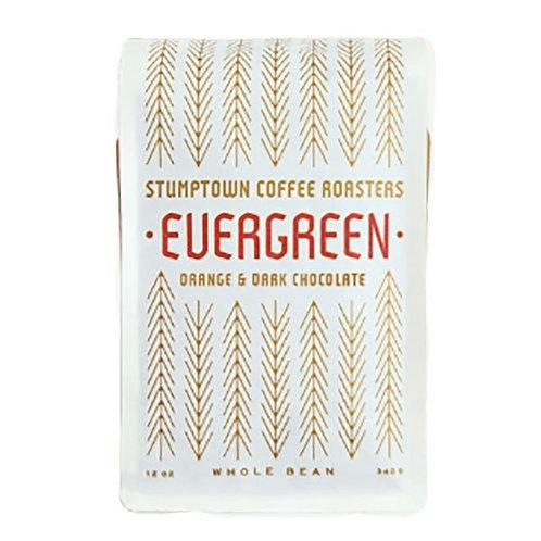 Stumptown Evergreen - 12 oz