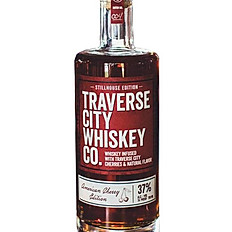 Traverse City American Cherry Edition Whiskey - 750 ml