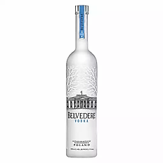 Belvedere Vodka - 1 L