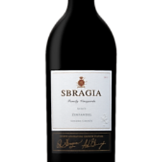 Sbragia Family Vineyards Gino's Zinfandel 2017 - 750 ml