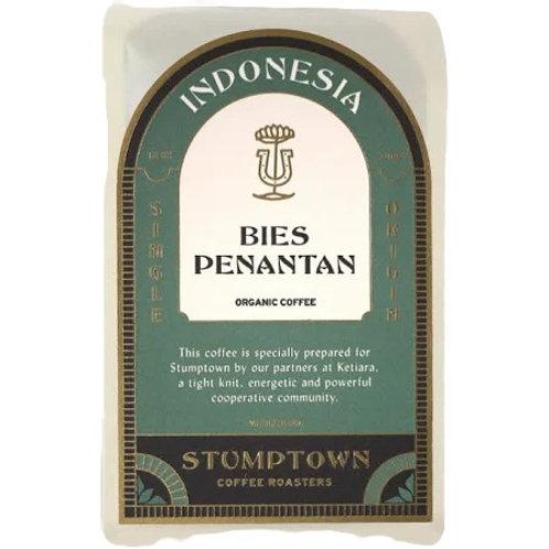 Stumptown Bies Penantan Indonesia - 12 oz